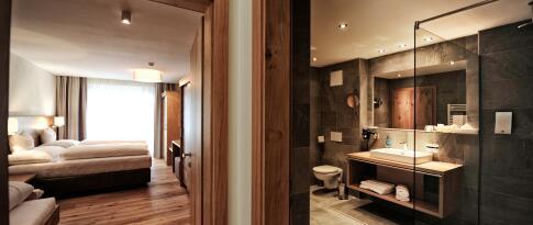 Luxury Apartment für 2 Personen