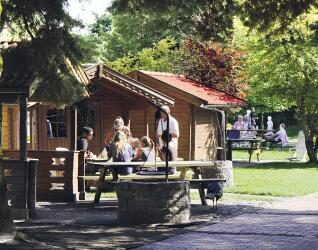 Tolk-Schau Grillhütten