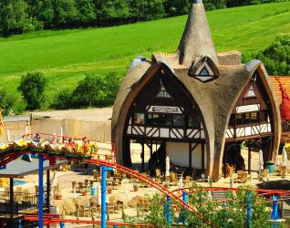 Freizeitpark Plohn