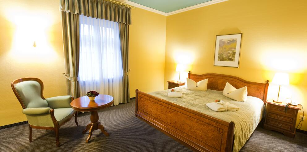 Van der Valk Schlosshotel Ballenstedt 5538