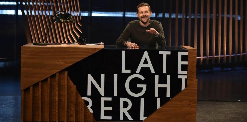 Late Night Berlin 55497