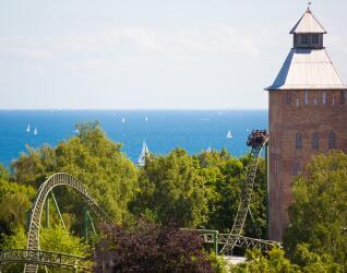 Freizeitparks in Schleswig-Holstein