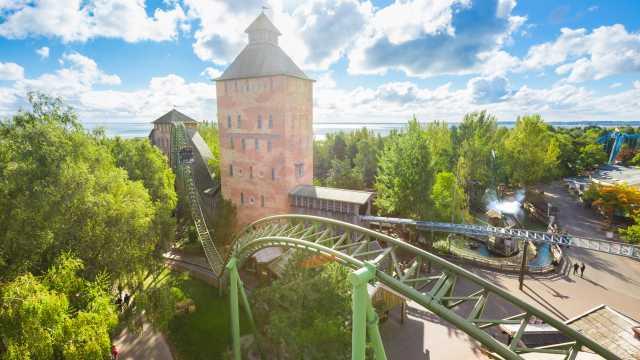 Freizeitpark Norddeutschland Karte.Die Top 13 Freizeitparks Norddeutschland In 2019 Travelcircus