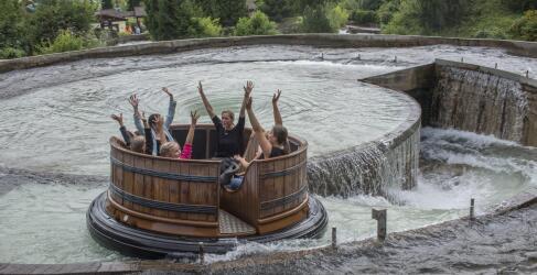 Rasti Land Norddeutschland Freizeitpark