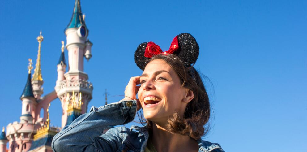 Disneyland® Paris - Special 55688