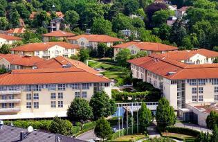 4*S Radisson Blu Park Hotel Dresden Radebeul