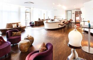 Extravagantes Design auf höchstem Niveau im Herzen von St. Pauli