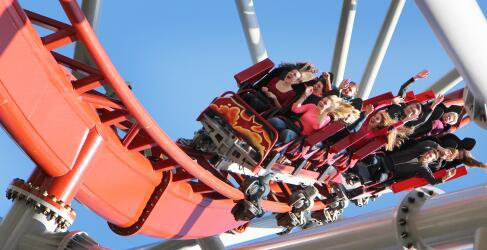 Sky Scream Holiday Park