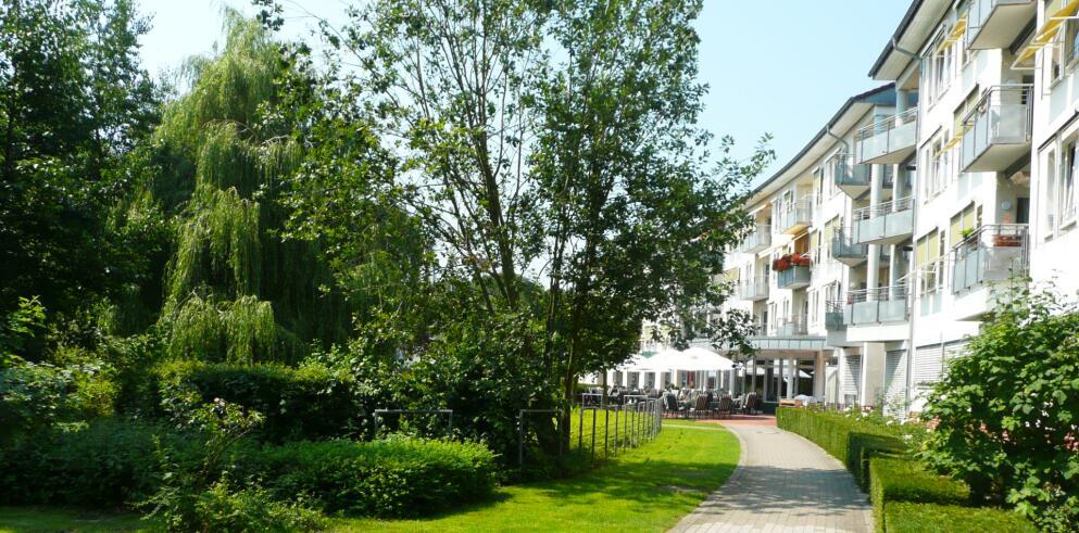 Residenz Hotel am Festspielhaus 55848