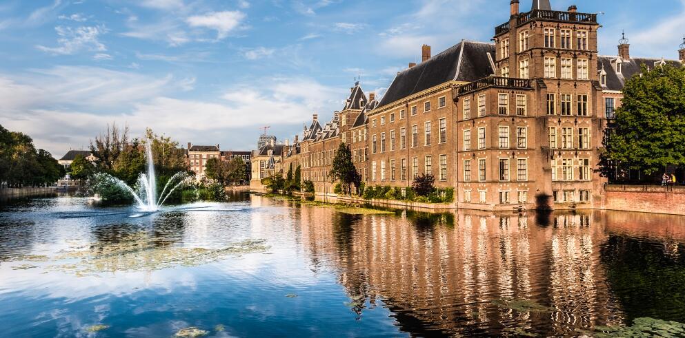 Leonardo Royal Hotel Den Haag Promenade 55918