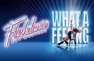 Erleben Sie die 80er Jahre, weltbekannte Hits und fantastischen Tanz