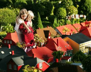 Legoland Billund Miniland