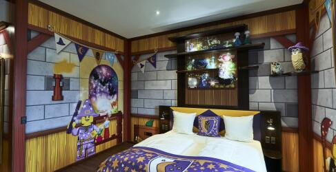 LEGOLAND Billund Hotel