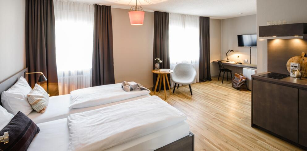BOLD Hotel Frankfurt an der Messe 56038