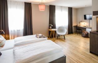 Bold Hotel Frankfurt