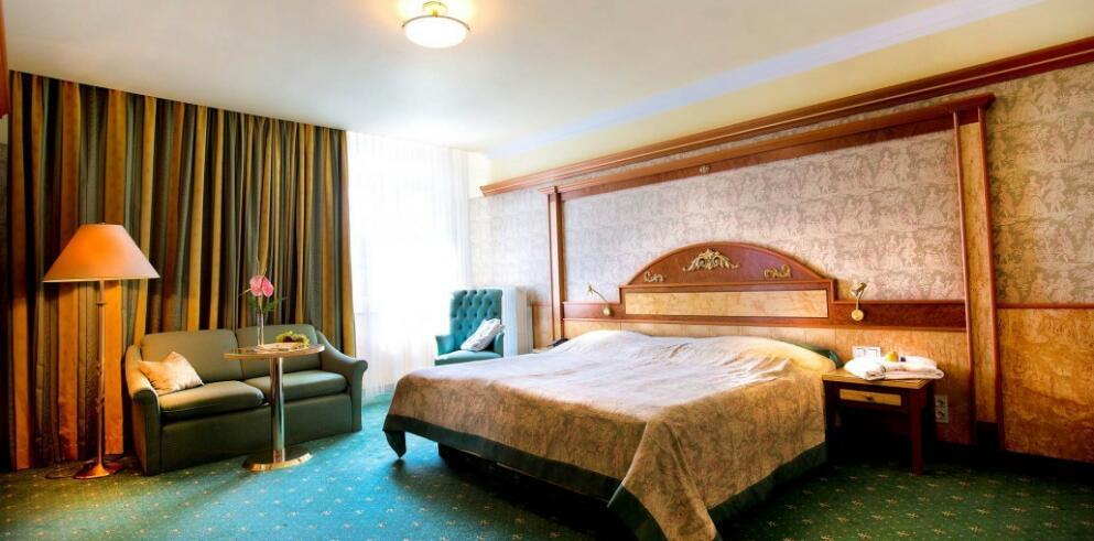 Häcker's Grand Hotel & Spa Resort 5606