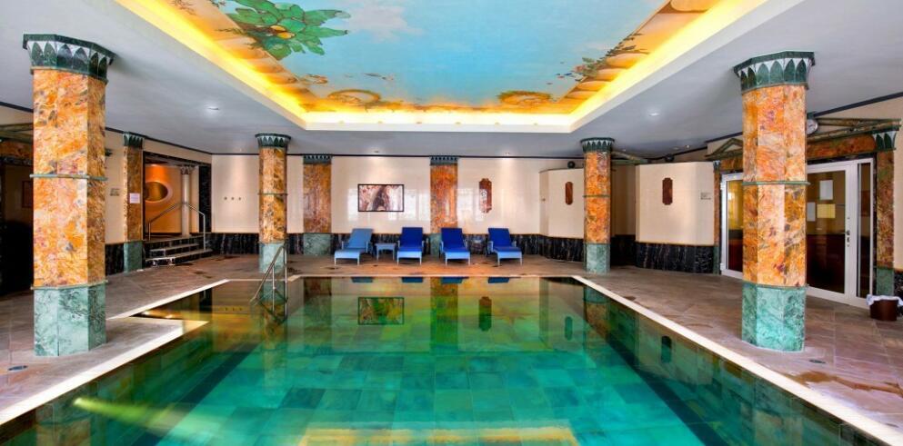 Häcker's Grand Hotel & Spa Resort 5607