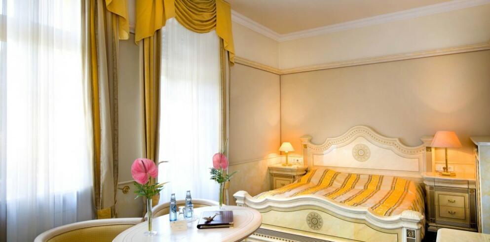 Häcker's Grand Hotel & Spa Resort 5609