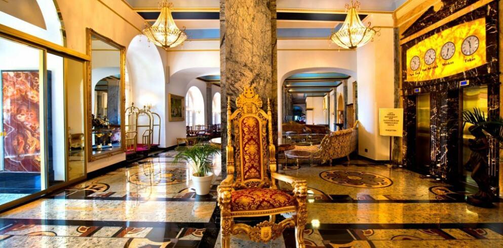 Häcker's Grand Hotel & Spa Resort 5615