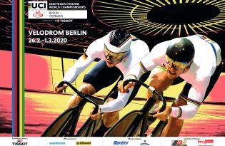 UCI Bahnrad Weltmeisterschaften präsentiert von Tissot – mit Hotel in Berlin