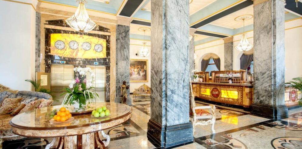 Häcker's Grand Hotel & Spa Resort 5620
