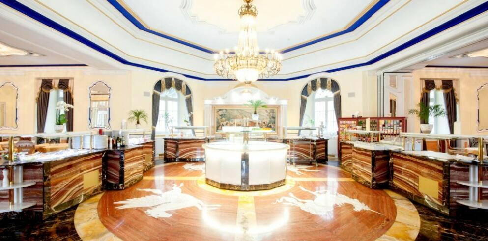 Häcker's Grand Hotel & Spa Resort 5621