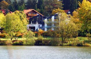 4* Hotel Njord in Goslar – Hahnenklee