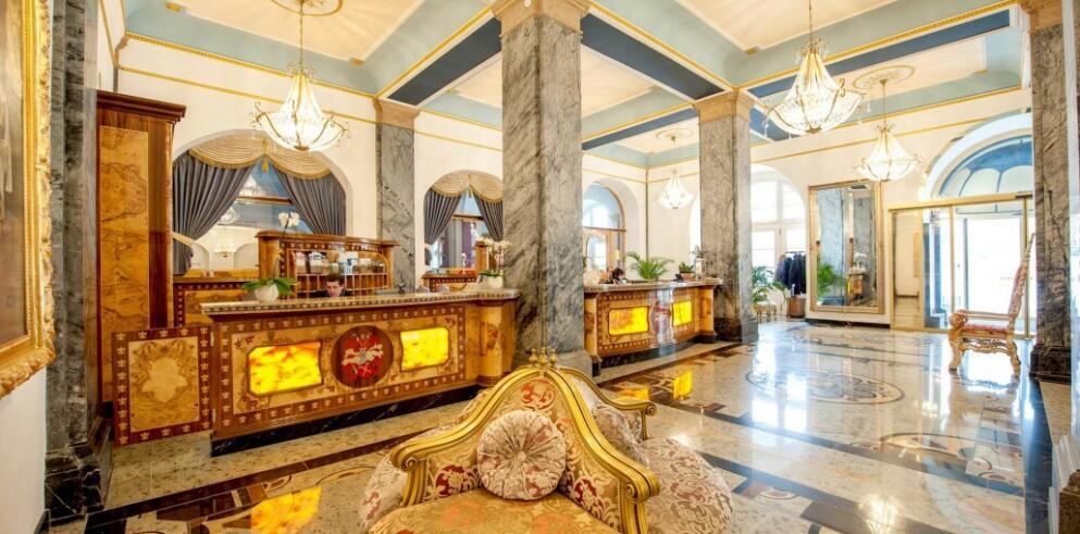Häcker's Grand Hotel & Spa Resort 5622