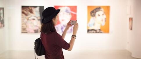 Freier Eintritt in das Stadtmuseum und die ACC Galerie