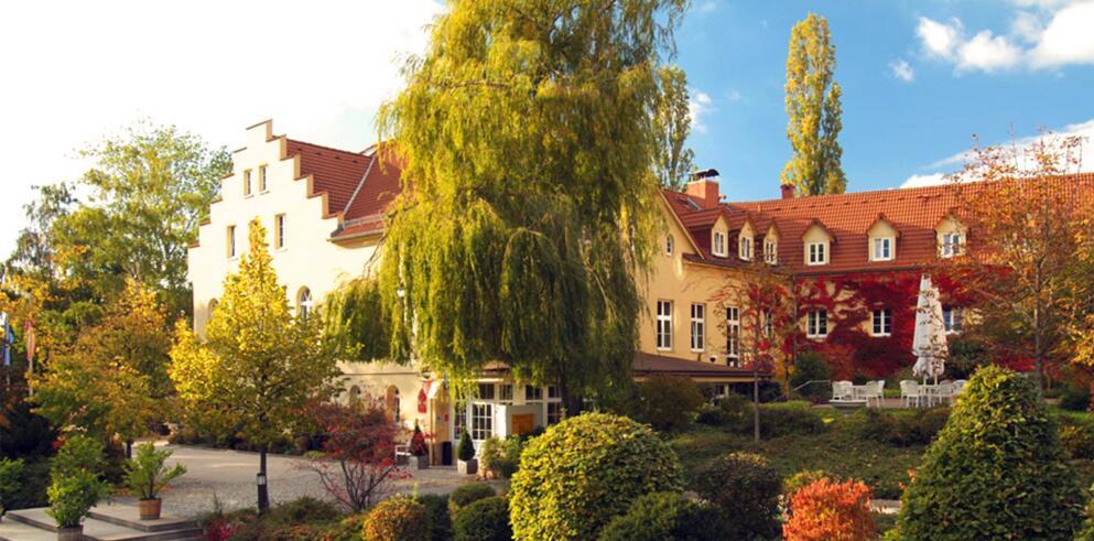 Romantik Hotel Dorotheenhof Weimar 56246