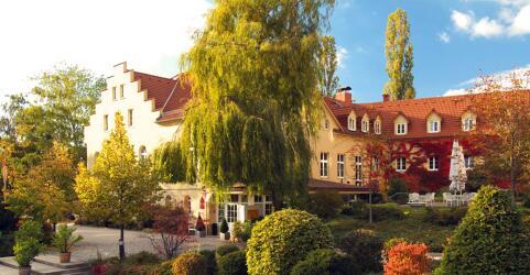 Konsumhotel Dorotheenhof Weimar