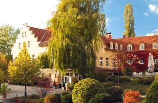4*S Konsumhotel Dorotheenhof Weimar