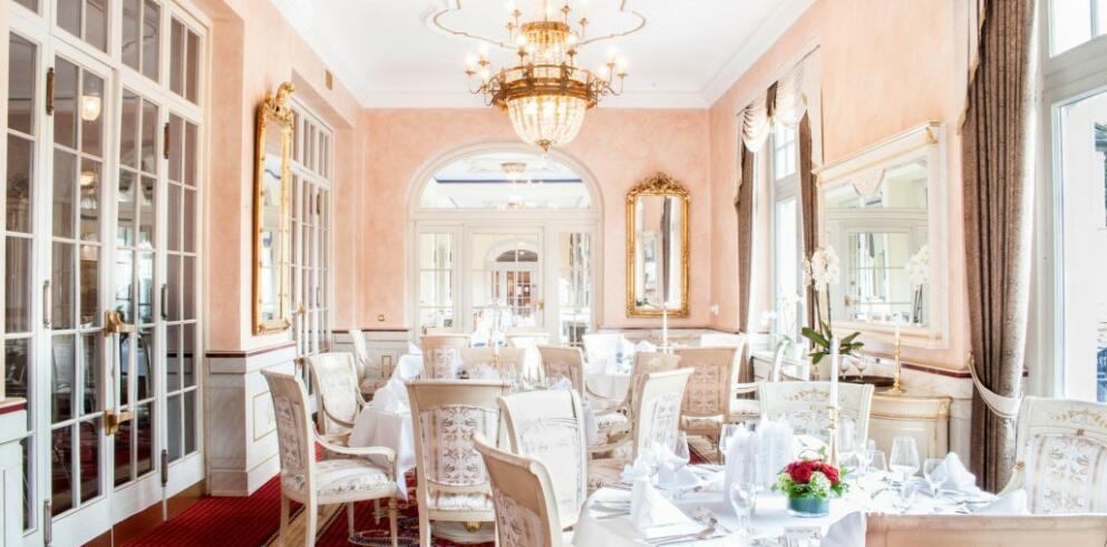 Häcker's Grand Hotel & Spa Resort 5627