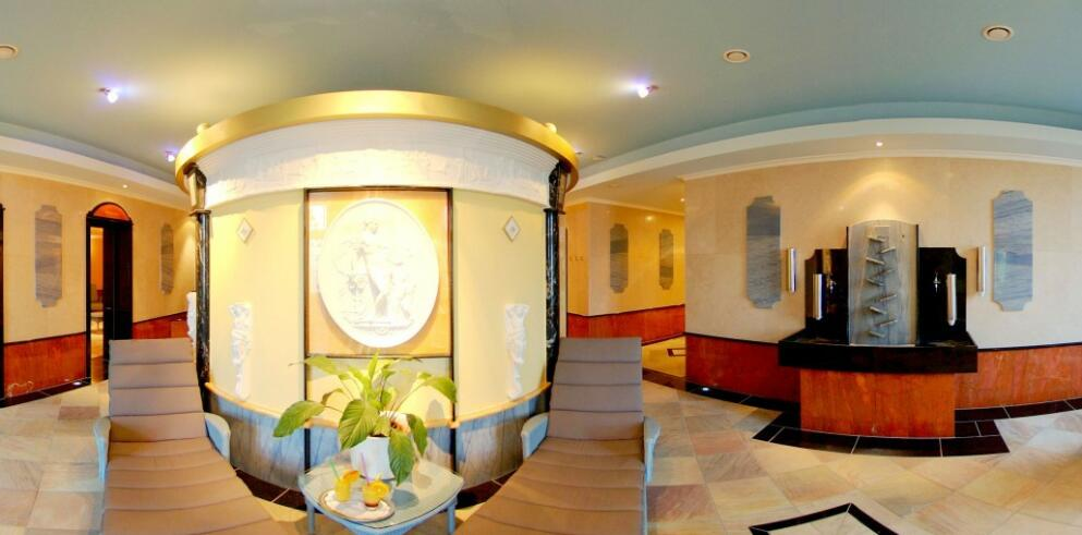 Häcker's Grand Hotel & Spa Resort 5630
