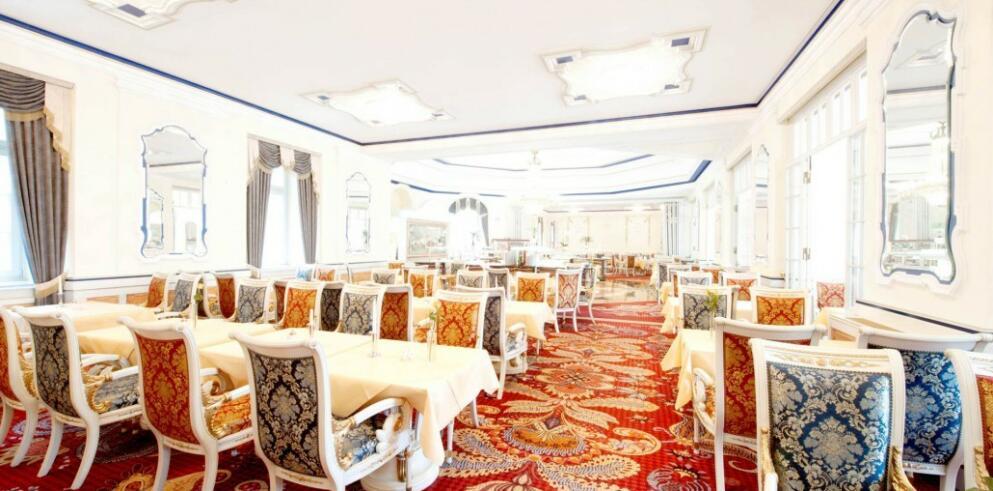 Häcker's Grand Hotel & Spa Resort 5632