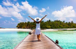 15 Tage Sri Lanka Malediven Rundreise