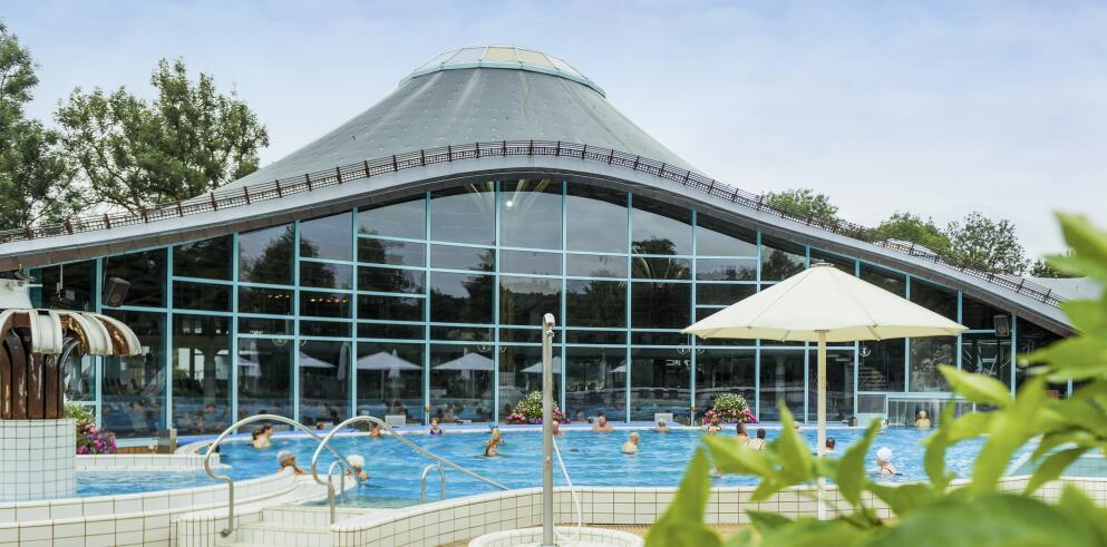 Hotel Aurelia Aldingen 56393