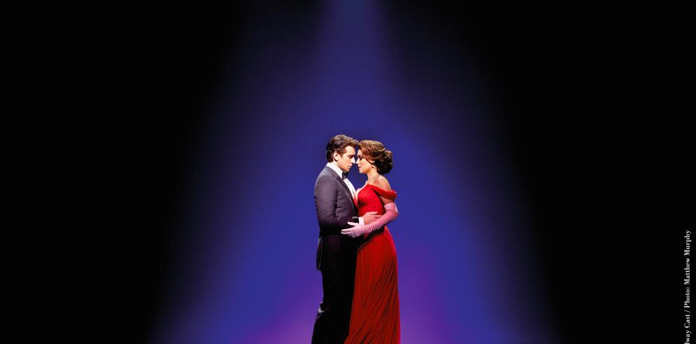 Pretty Woman Musical – Hamburg 56487