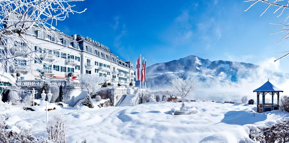 Grand Hotel Zell am See 56493