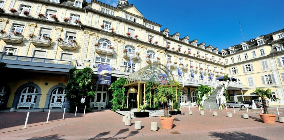 Häcker's Grand Hotel & Spa Resort 5651