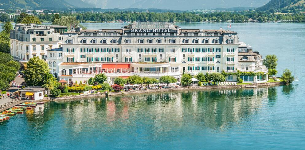 Grand Hotel Zell am See 56530