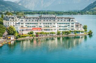 4*S Grand Hotel Zell am See