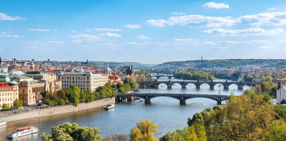 Occidental Praha Five 56585