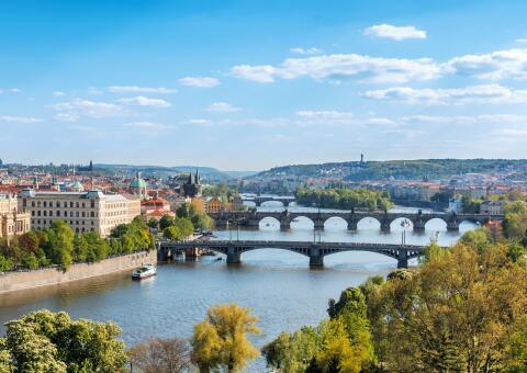 Occidental Praha Five