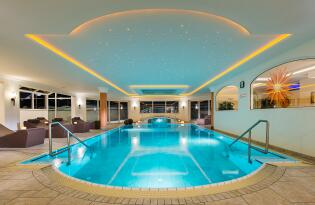 4* Sport Vital Hotel Central