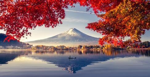 Japan Rundreise
