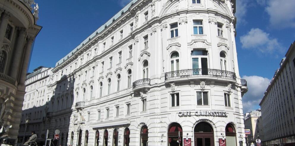 Mercure Hotel Raphael Wien 5671
