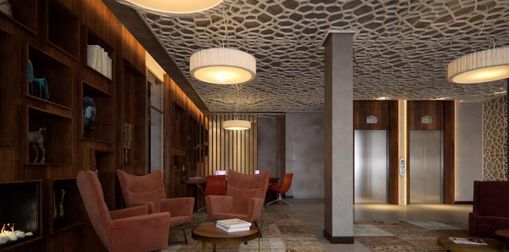 Mercure Hotel Raphael Wien 5678