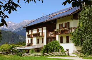 4* Ai Spiazzi Mountain Living Lodge