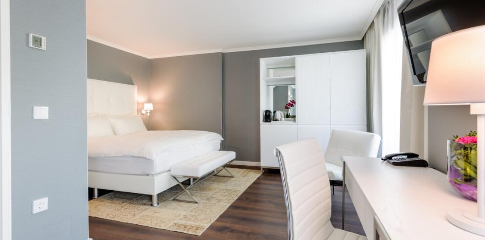 Mercure Hotel Raphael Wien 5682